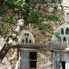 Over the old doors and windows, those marble decorations still standing . Photo A Day, First Photo, Still Standing, Old Doors, Greece, Marble, Old Things, Windows, Decorations