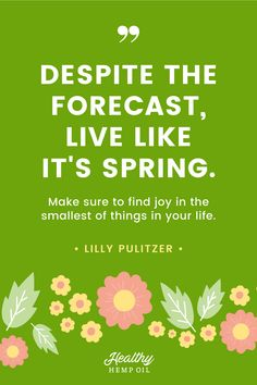 Let some wise words help improve your frame of mind and encourage positivity! Here are our favorite inspirational quotes on life. Inspirational Qoutes, Inspiring Quotes About Life, Motivational Quotes, Words Of Wisdom Quotes, Wise Words, Life Quotes, Spring Quotes, Frame Of Mind, Finding Joy