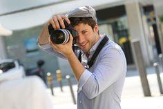 Beneficiile fotografului in folosirea ambilor ochi in fotografie Wedding Fotos, Best Cameras For Beginners, Types Of Photography, Cool Technology, Medusa, Bae, Weddings, Party, Photos
