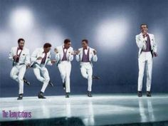 ▶ 62. TEMPTATIONS - I CAN'T GET NEXT TO YOU (1969) THE NORMAN WHITFIELD PRODUCED SONG HIT #1 WITH  DENNIS EDWARDS AND EDDIE KENDRICKS TRADING LEADS, IT IS CLASSIC TEMPTATIONS FULL OF BRAVADO AND HIGH ENERGY.