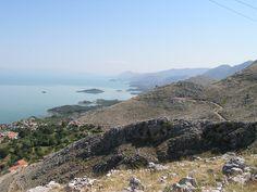 Albania, Shkadarsko Jezero