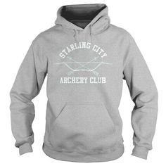 Starling City Archery Club Arrow, Order HERE ==> https://www.sunfrog.com/Funny/122321936-647862795.html?8273, Please tag & share with your friends who would love it , #birthdaygifts #xmasgifts #renegadelife