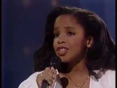 Aaliyah On Star Search (1989)