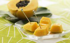Pyszne i naturalne remedium na długowieczność. Poznajcie papaję.