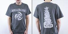 Neurosis: Sickle T-Shirt