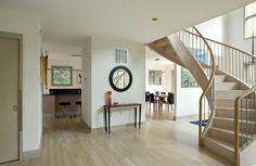 Melbourne Home - contemporary - entry - other metro - SAI Contracting