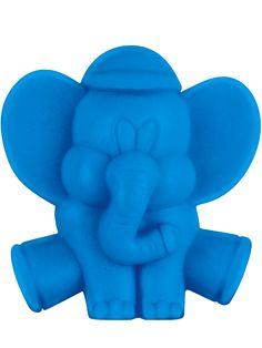 Sapun cu glicerina fabricat manual Elefantul Bobo - 60 gr Backrest Pillow, Mtv, Presentation, Pillows, Handmade, Manualidades, Figurine, Hand Made, Cushions