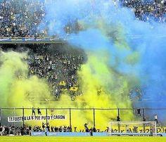 Boca Juniors- Bombonera