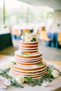 Photography: Jacqui Cole - jacquicole.com Read More: http://www.stylemepretty.com/2014/10/24/romantic-morton-arboretum-wedding/