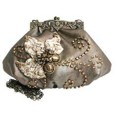 Дизайнер сумок: Удивительные сумки Мэри Френсис