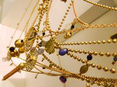 Natanè necklaces www. Wooden Cubes, Gold Necklace, Necklaces, Jewels, Photos, Shopping, Gold Pendant Necklace, Pictures, Bijoux