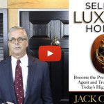 The Five Critical Areas of Expertise for a Luxury Real Estate Agent - I discuss the five areas of expertise that are required to excel in luxury real estate.