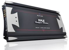 Pyle PLA2230 3000 Watts 2 Channel High Power Mosfet Amplifier