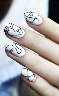 Great Nail-Art Design
