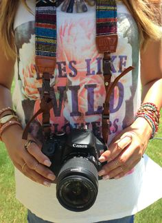 The Other Side of the Lens by Jessica Who? | Lucky Community