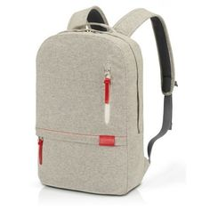 Incase Terra Campus Backpack for MacBook Pro Cream Red - Popularity Mini Backpack, Laptop Backpack, Go Bags, Computer Bags, Design Thinking, Macbook Pro, Computer Accessories, Backpacks, Purses