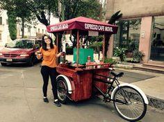 cafe movil - Buscar con Google
