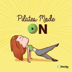 Dia de Pilates
