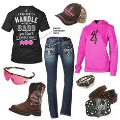 Camo country girl!!!! <3