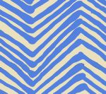101 Beach House Must-Haves: Alan Campbell ZigZag Fabric | to the trade