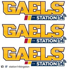 #Repost @station14kingston  As part of the AMG family we and @vivaproductions are very excited to be continuing our partnership with @queensgaels! Watch for live streaming of games and new videos in the coming months! #video #news #sports #ygk #pic #chagheill #queens #queensu #university #oua #cis #gaels #football #basketball #rugby #hockey #volleyball #athletes #gogaelsgo #kingston #media #digital #live #stream #station14 #viva #vivaproductions