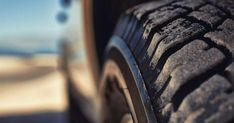Smart Sensors Tell You When Your Car's Tire Treads Are Wearing Thin Auto Body Collision Repair, Auto Body Repair, Tire Tread, New Tyres, Cool Tech, Car Painting, The Body Shop, To Tell, Cool Cars