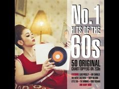 Various Artists - No. 1 Hits of the 60s (Not Now Music) [Full Album] - YouTube