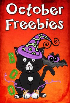 Check out Laura Candler's October freebies and teaching resources including fire safety lessons, Halloween activities, fun printables, fall-themed resources, and more! Free Teaching Resources, Teaching Activities, Classroom Activities, Teacher Resources, Teaching Ideas, Teacher Tips, Teacher Stuff, Teaching Materials, Teaching Tools
