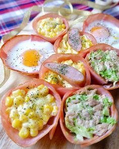 Cute Food, Yummy Food, Japanese Lunch, Bento Box Lunch, Fresh Rolls, Kids Meals, Meal Prep, Breakfast Recipes, Brunch