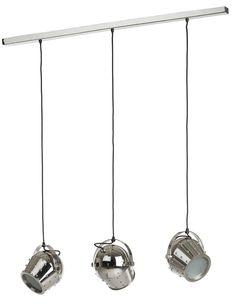 Hanglamp Nagor metal