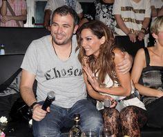 with Despoina Vandi