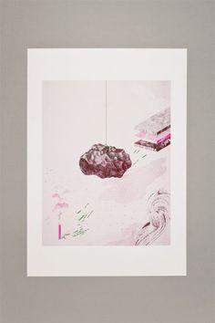 Studio Fludd: Gelatology & Risography