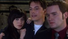 Torchwood: Exit Wounds | Gwen, Jack, and Ianto