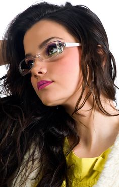 fbb427d09cf21 Olhos De Gato, Óculos, Mulher, Feminino