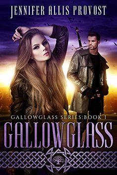 Book Review: Gallowglass: (Gallowglass Series Book 1) by Jennifer Allis Provost + giveaway | I Smell Sheep