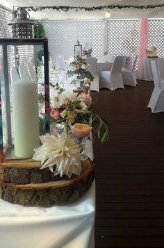 Wedding Professionals NZ Planners at work