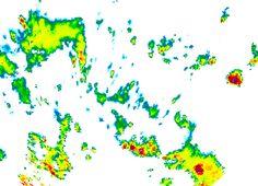 Radar precipitazioni - Centro Meteo Lombardo