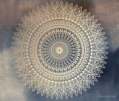 DESERT SUN MANDALA Mandala Do Sol, Mandala Art, Mandala Tapestry, Mandala Tattoo, Fractal Art, Fractals, Banner Doodle, Sacred Geometry Art, Album Design