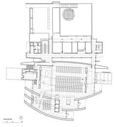 Jubilee Church | Rome Italy | Richard Meier