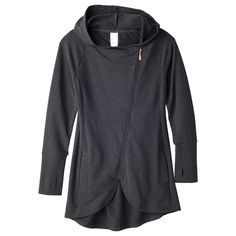 The North Face Women's Tunic | The North Face Tadasana Wrap-ture Tunic | Terry Bicycles  Looks fun and comfy