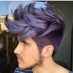 126 Best Men S Color Trends Images Men S Haircuts Haircolor