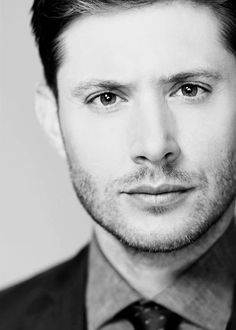 Jensen Ackles. Stop.