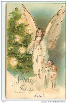 ange gardien - Delcampe.net