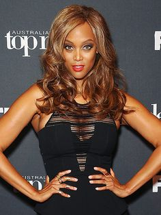 VIDEO: Before ANTM's Series Finale, Rewatch Tyra Banks' 9 Most Tyra Banks-ian Moments from the Show http://www.people.com/article/tyra-banks-greatest-americas-next-top-model-moments