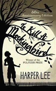 To Kill a Mockingbird, a very good book indeed.