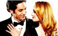 Chuck & Sarah (Chuck)