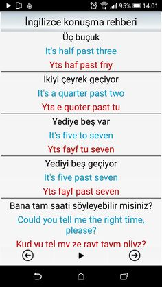 This Pin was discovered by ÜMM English Time, English Class, English Lessons, English Grammar, Learn English, English Language, Learn Turkish Language, Learn A New Language, Vocabulary Journal