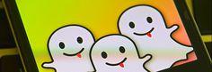 Disso Voce Sabia?: Hackers do Snapchat explicam motivos por trás de vazamento de informações
