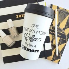 12 Creative Coffee Gifts for the Java Junkie in Your Life — Gift Guide | Apartment Therapy