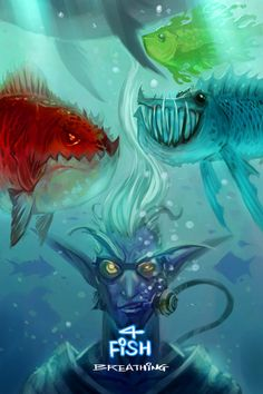 WoW Fan Art: Hunting - World of Warcraft Night Elf, World Of Warcraft, Hunting, Geek Stuff, Sketches, Fan Art, Fish, Gallery, Illustration